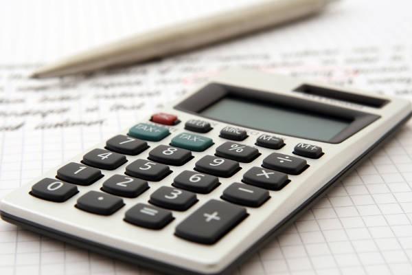 Como calcular la pension alimenticia